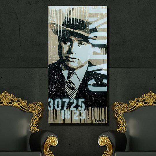 Lymelite Studio - Al Capone