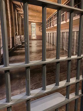 Locked Up - Fort Wayne | Escape Room Experience | Guantanamo Bay (GITMO)