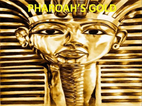 Pharoah's Gold